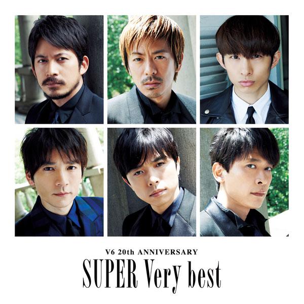 V6 25th Anniversary Special