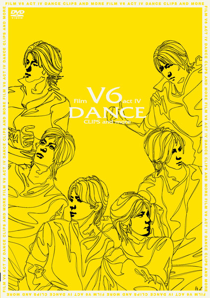 Film V6 act IV -DANCE CLIPS and more-