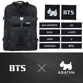 VTXBTS backpack(サイズ/カラーランダムいずれか1点)