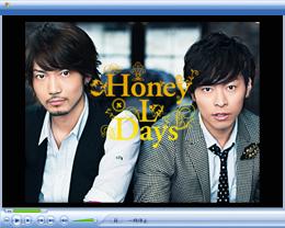 honeyldaysPV