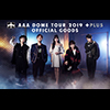 AAA DOME TOUR 2019 +PLUSグッズ特集