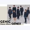 GENIC Debut Album『GENEX』特集