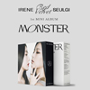 Red Velvet - IRENE&SEULGI 1st MINI ALBUM『Monster』特集