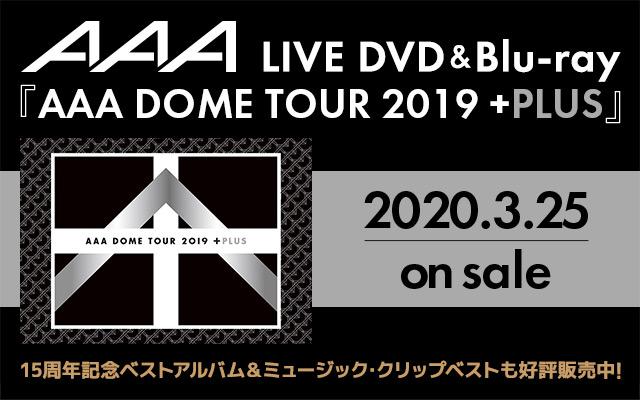 AAA DVDBlu-ray