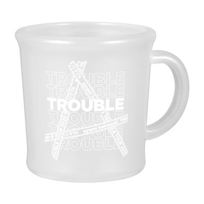 ayumi hamasaki TROUBLE TOUR 2020A(ロゴ)-サイゴノトラブル- グッズ