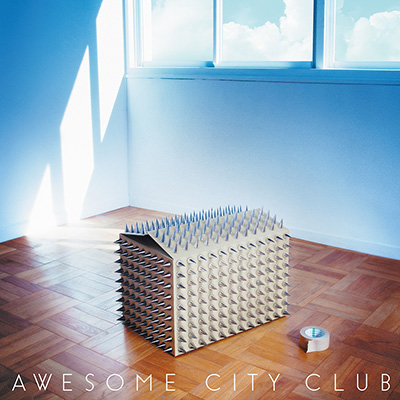 "<span class=""list-recommend__label"">予約</span>Awesome City Club『Grow apart』"