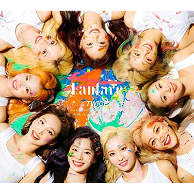 "<span class=""list-recommend__label"">予約</span>TWICE「Fanfare」"