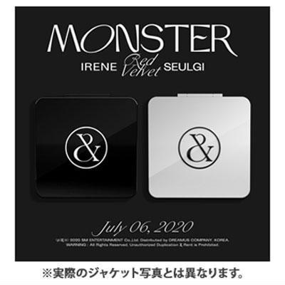 """<span class=""""list-recommend__label"""">予約</span>Red Velvet - IRENE & SEULGI『Monster』"""