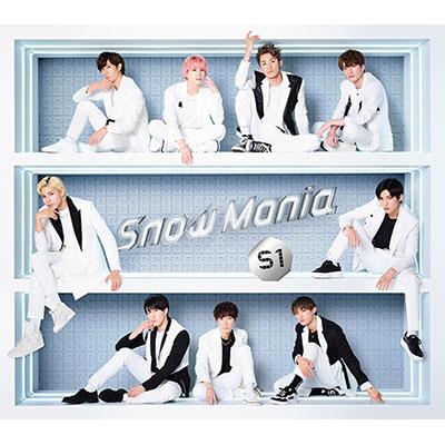 "<span class=""list-recommend__label"">予約</span> Snow Man『Snow Mania S1』"